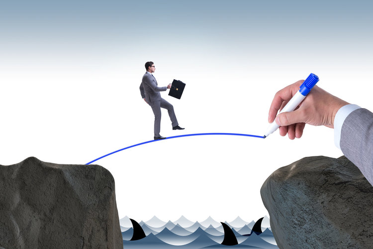 Bridging the gap to prevent failed SharePoint projects.