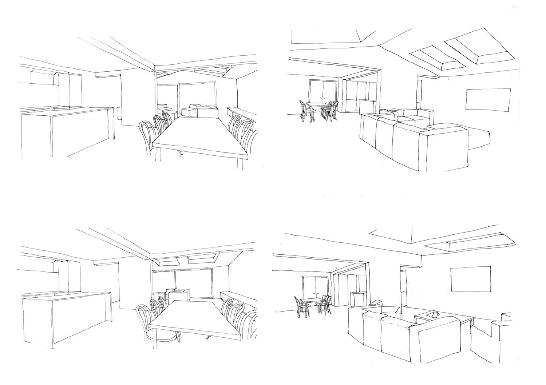 internal sketch options