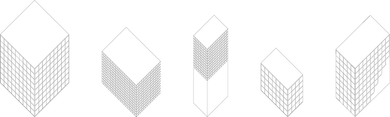 axonometric diagrams