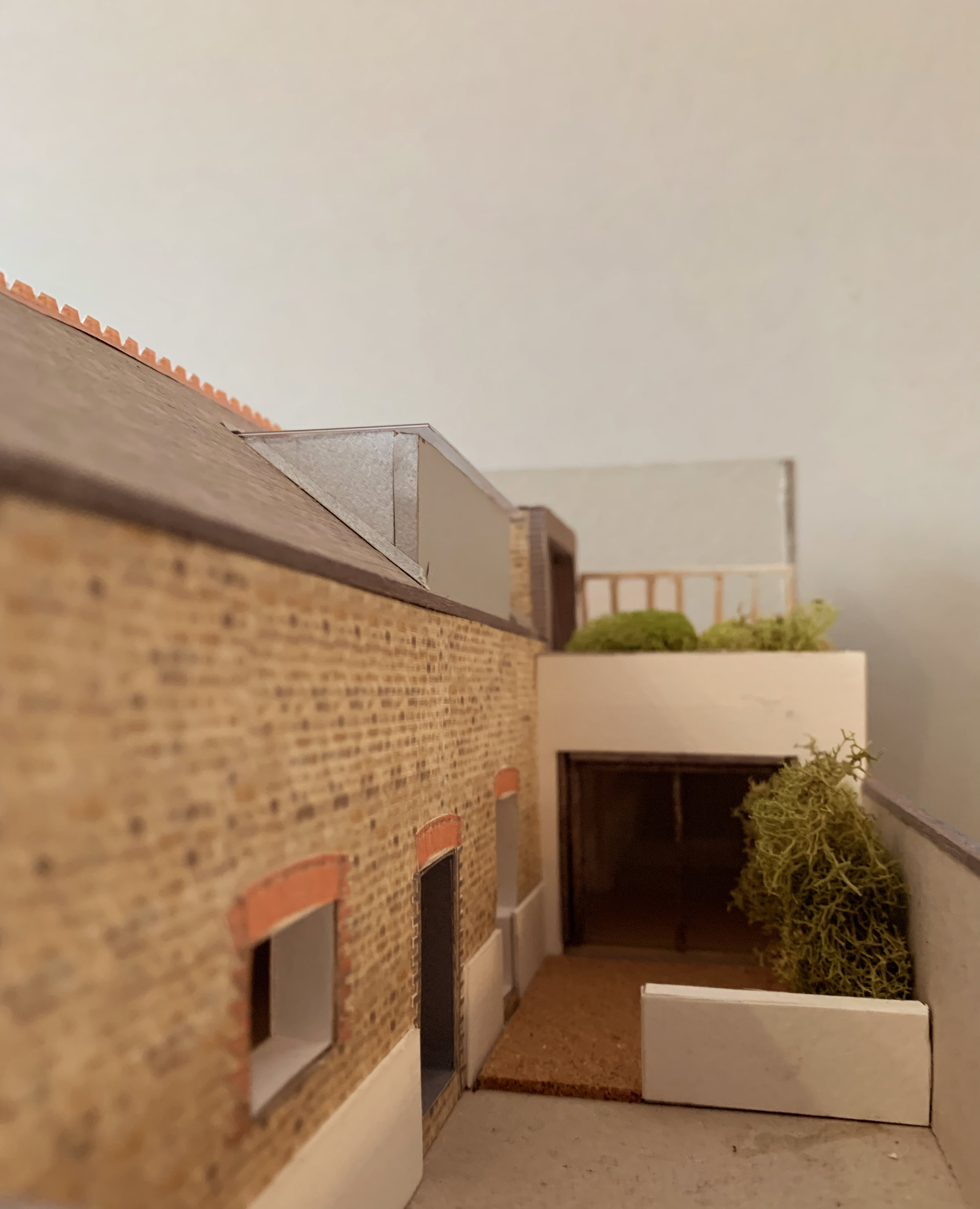 January 2019 - We just received Planning approval for our Rossiter Road Project… watch this space for construction photos…  to see more click here