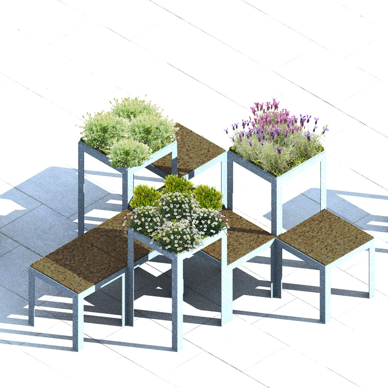 Excited to announce we are one of 10 practices selected for the City Of London Benches Competition as part of the London Festival of Architecture more information to come...  See More