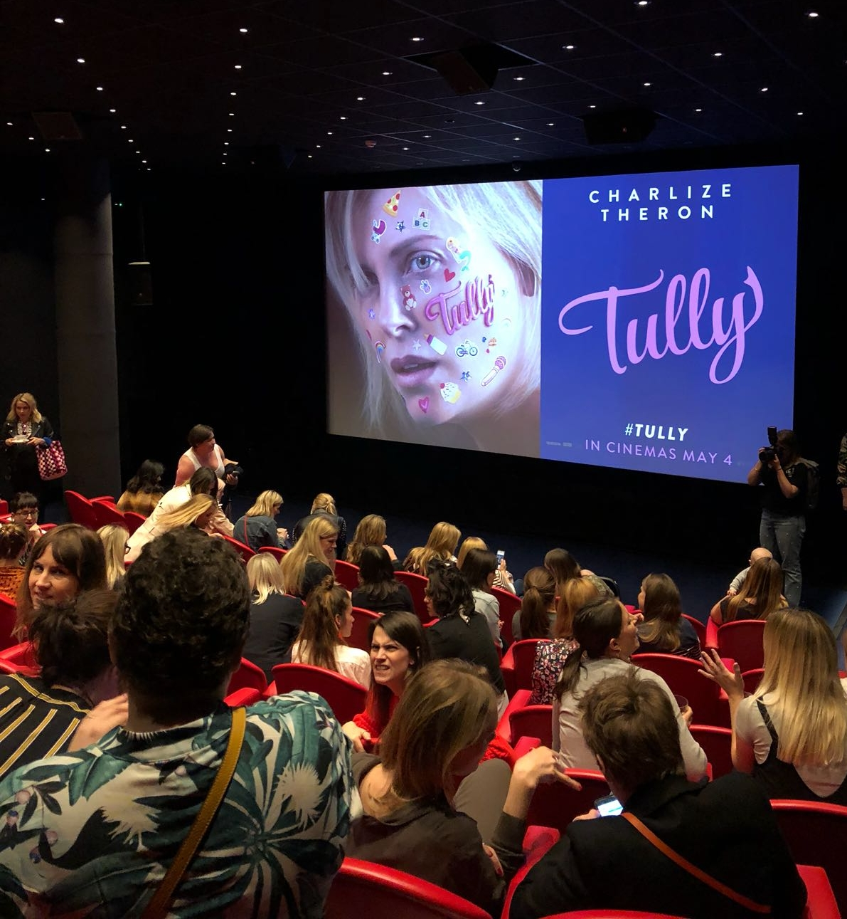 Tully screening
