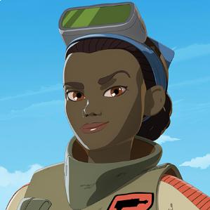 Tam (Star Wars Resistance)