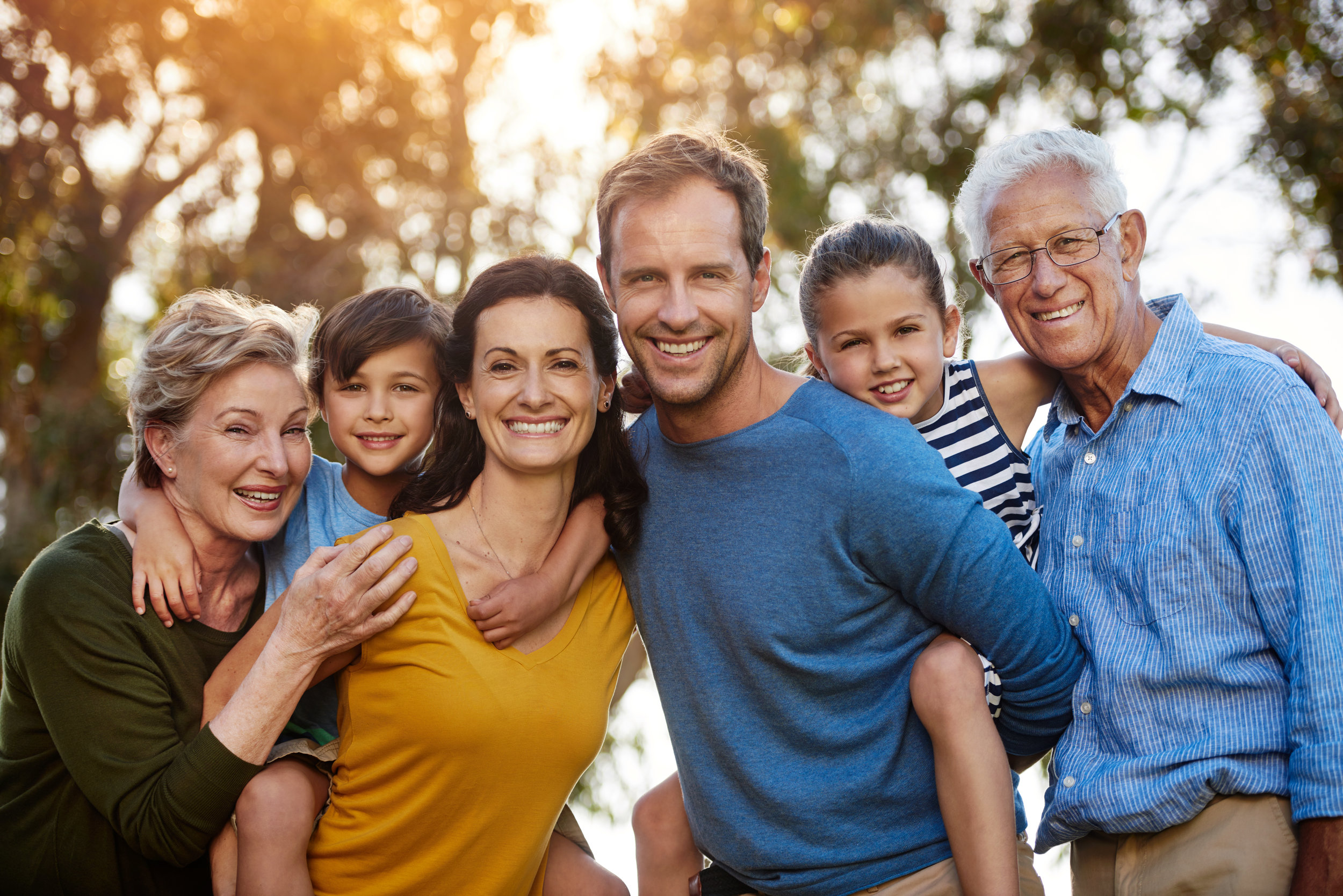 Estate Planning - Proper estate planning is one of the most important steps you can take to protect yourself and your loved ones. Our sophisticated estate planning techniques provide our clients peace of mind.