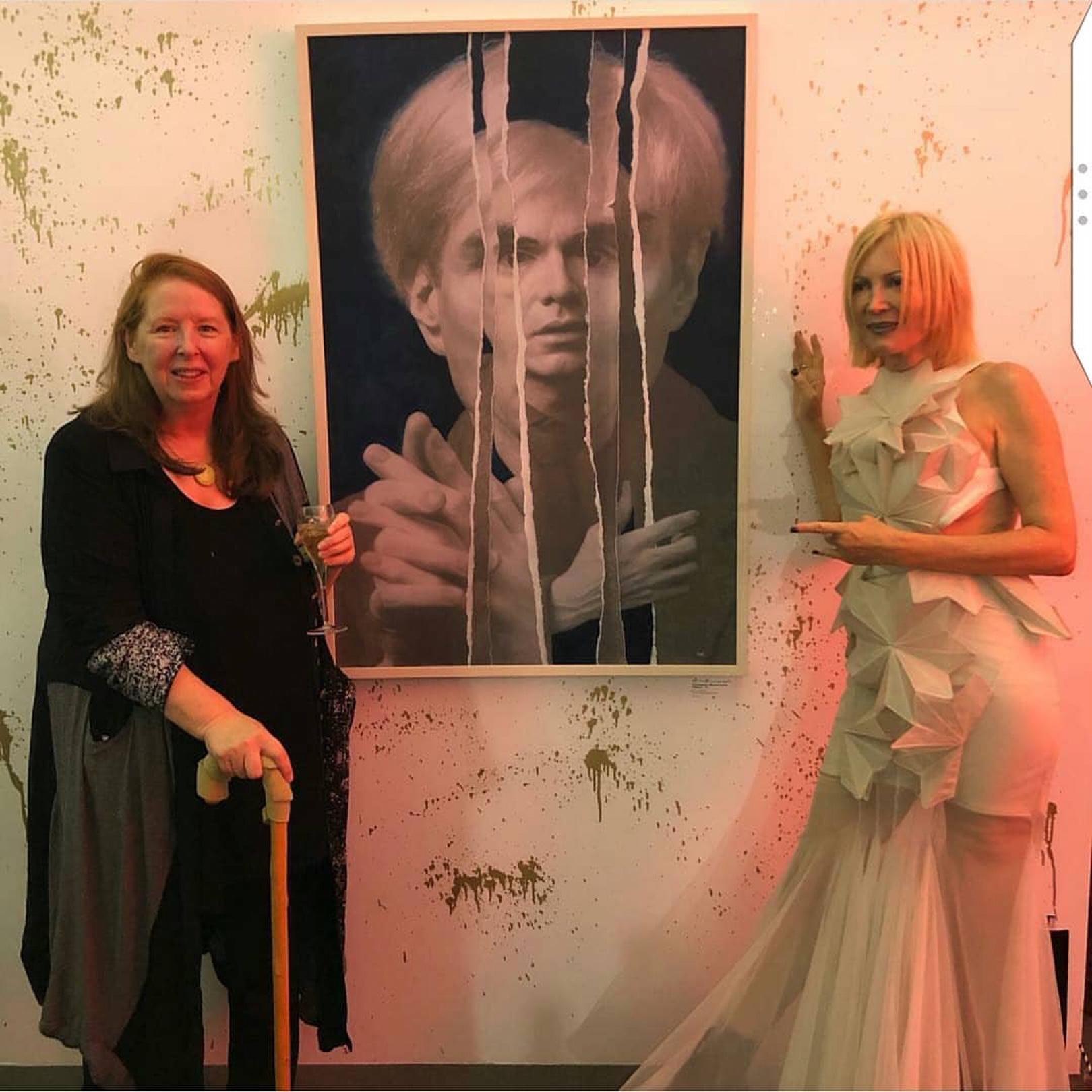 RAINE HOZIER BYRNE: Artist