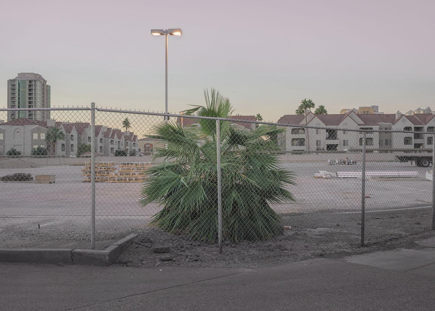 Las Vegas III
