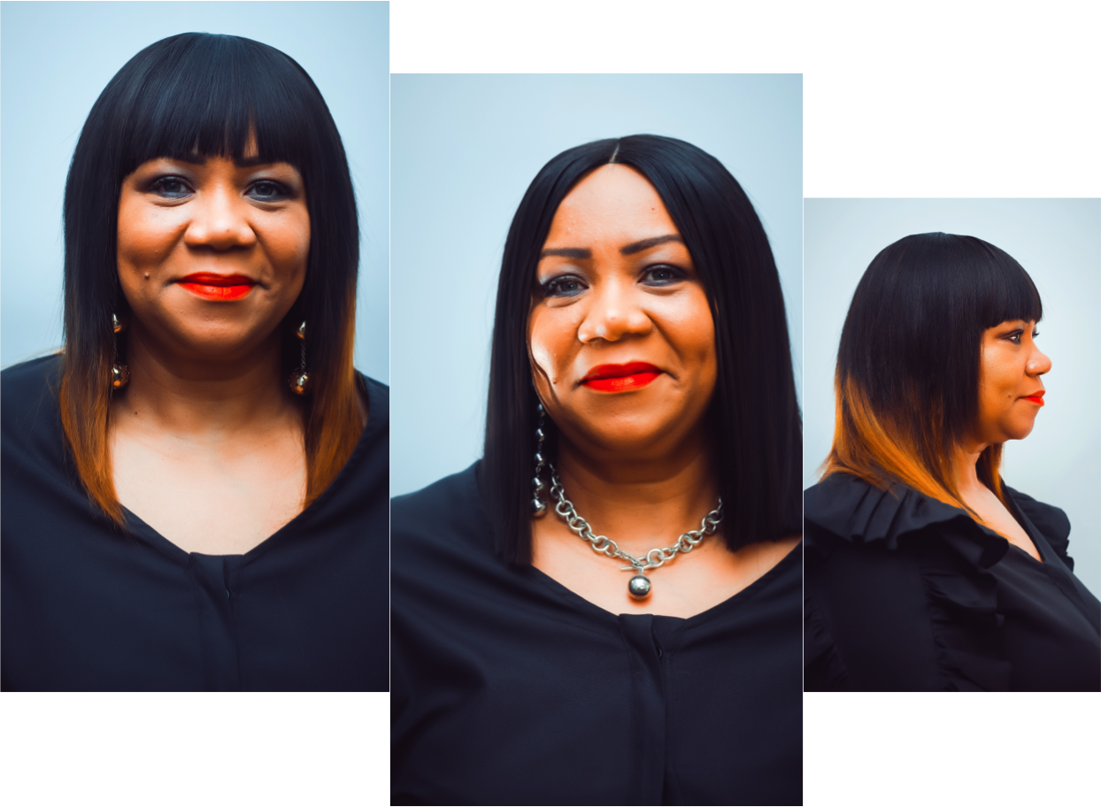 Looking for some Versatility? - Our hair extensions allow you to create various looks. Whether you would like to add a touch of colour or a blunt cut, we can dye your extensions or create a wig tailored to your specifications.