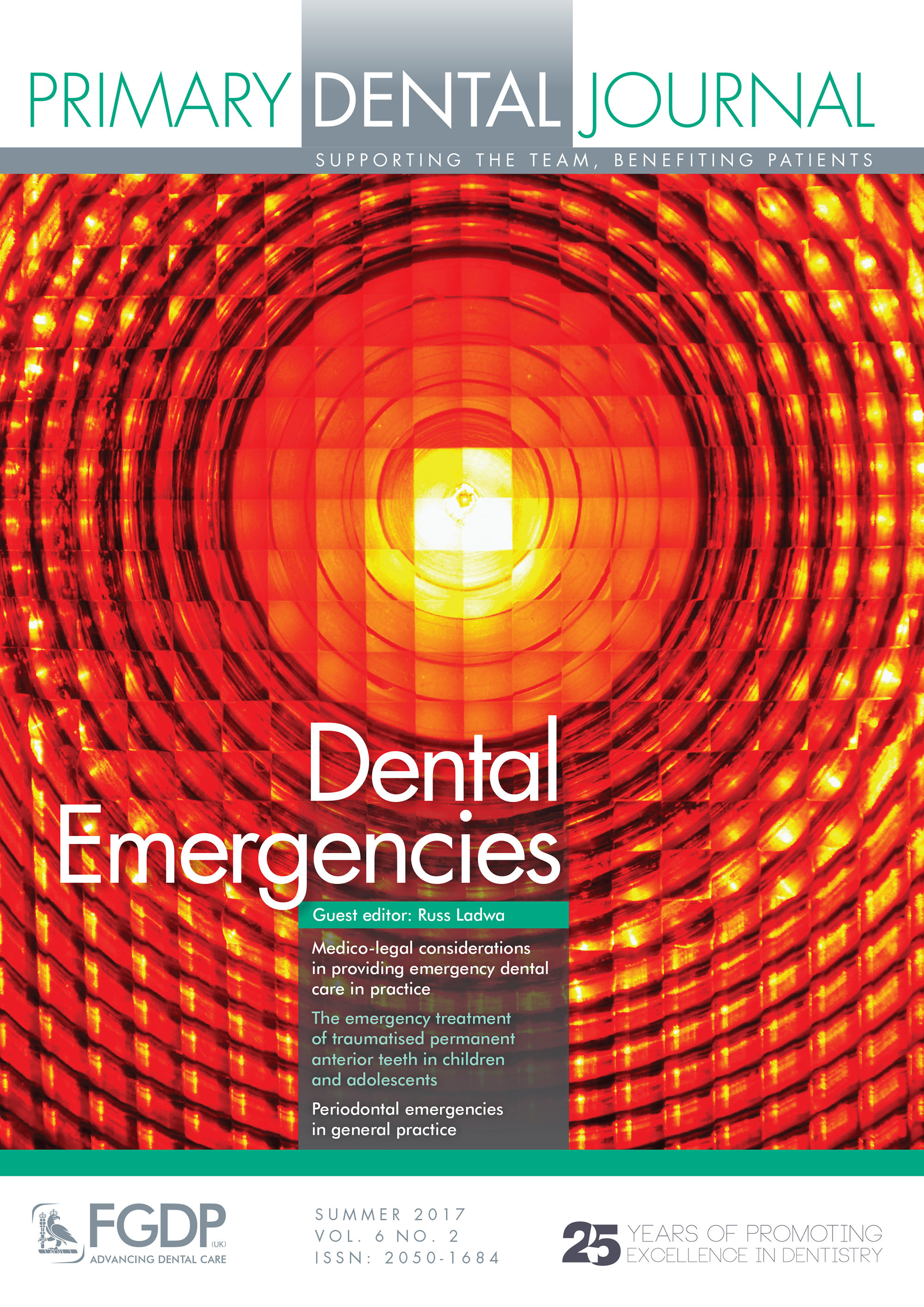 Primary Dental Journal