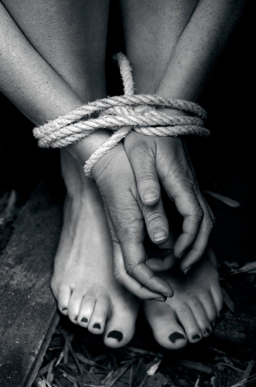 Bussard Law Attorneys for Human Trafficking Victims