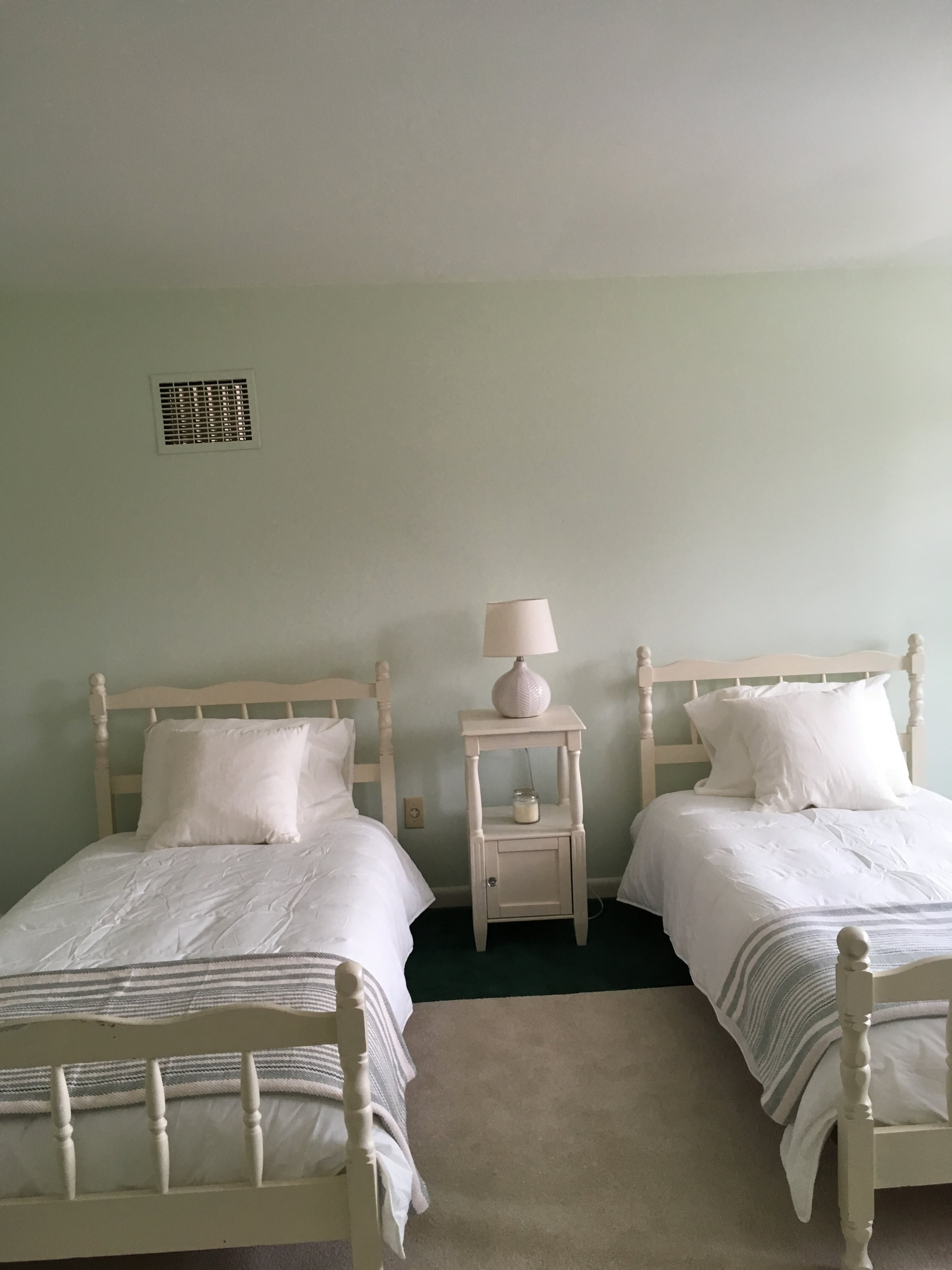 New London Cape Guest Room-After