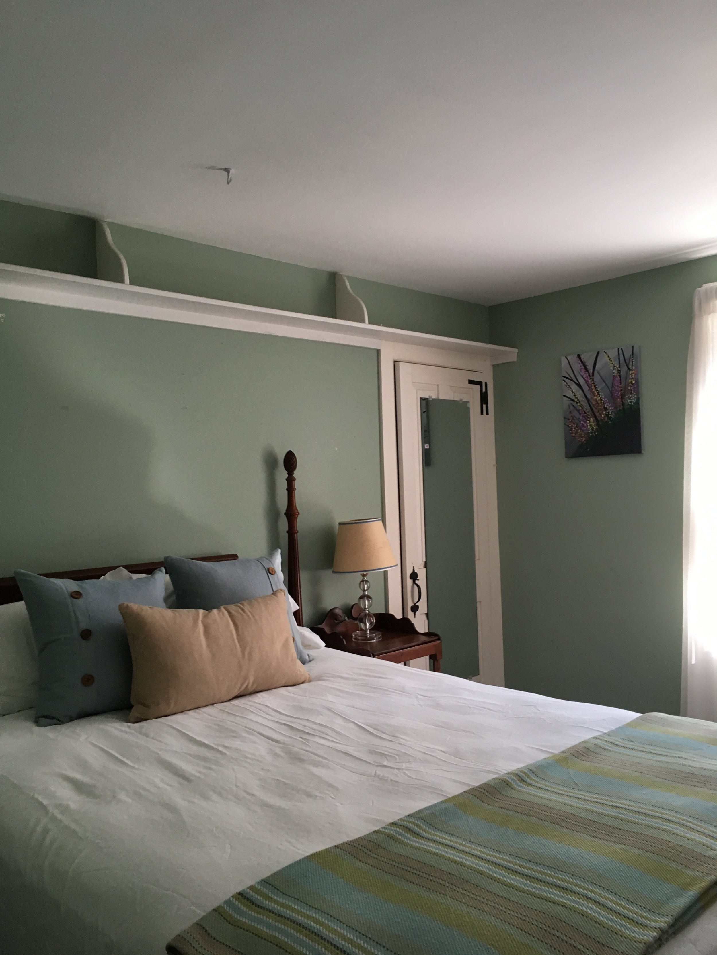 Sutton Cape Bedroom-After