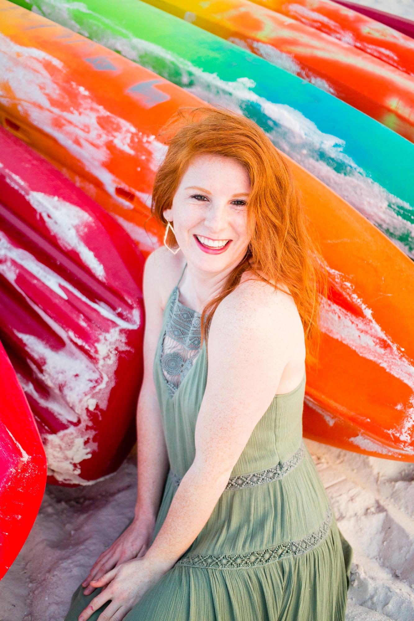 Mollie | Freckle & Fox Photos