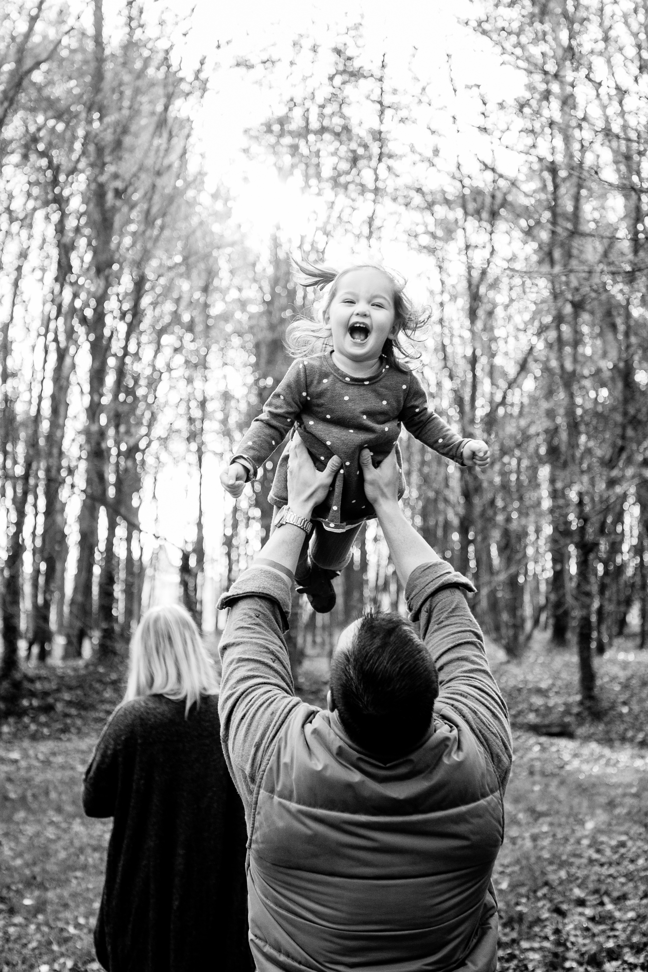 Kansas City family photographer | Freckle & Fox