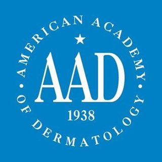 American Academy of Dermatology Image