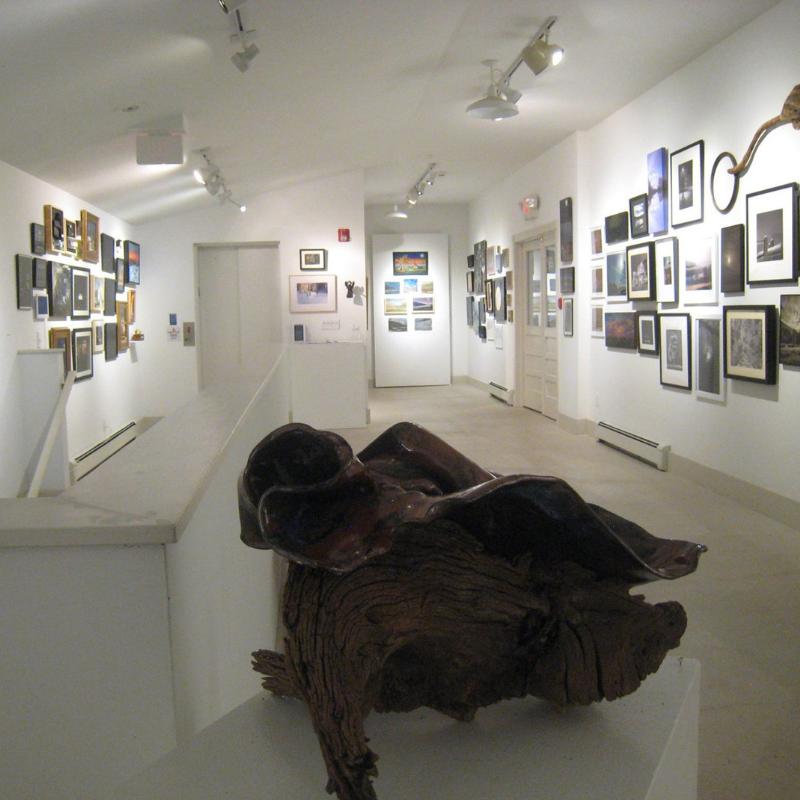 Delaware Valley Arts Alliance in Narrowsburg, NY