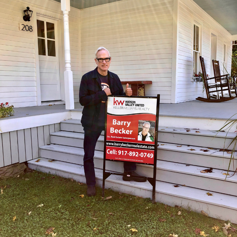 Barry Becker, Keller Williams Realty in Narrowsburg, NY