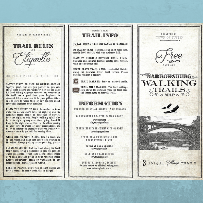 Narrowsburg Walking Trail_MapInfo.png