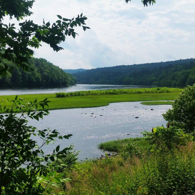 Upper Delaware National Park Service