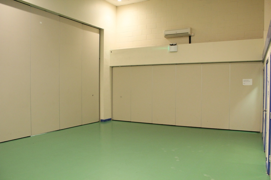 Small Hall - From £20 per hour