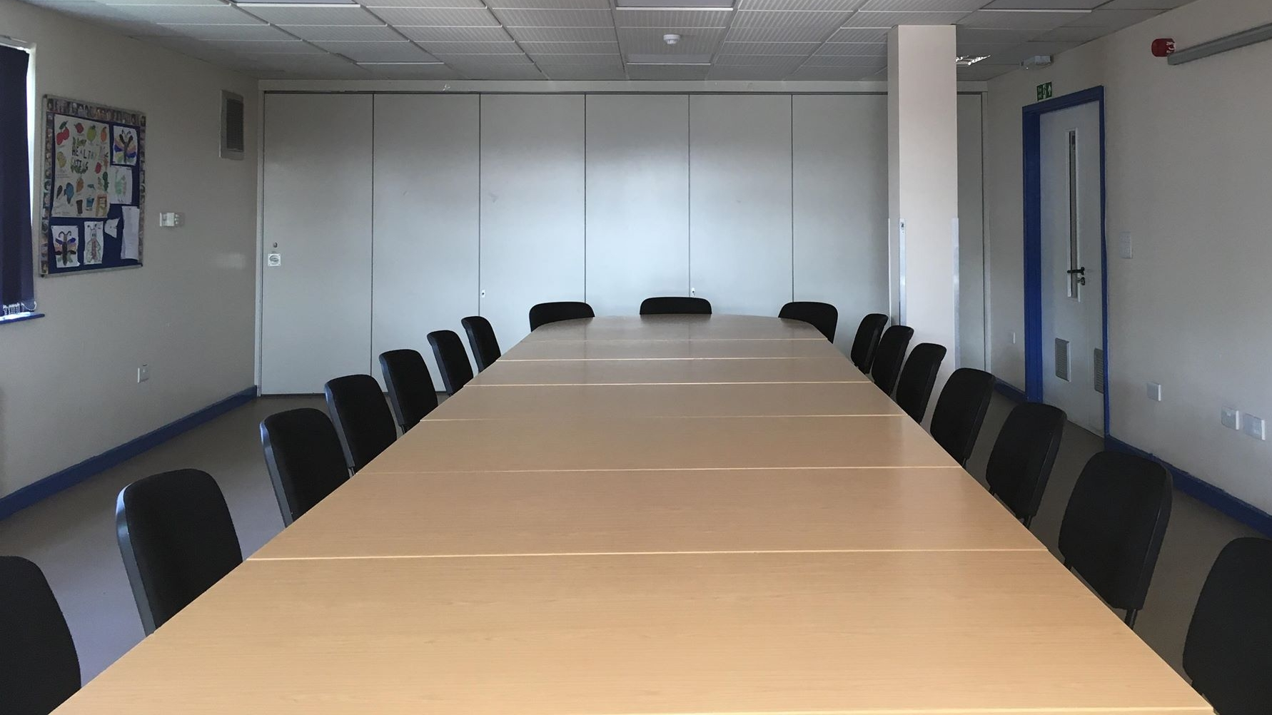 Meeting Room Hire - From only £15 Per hour