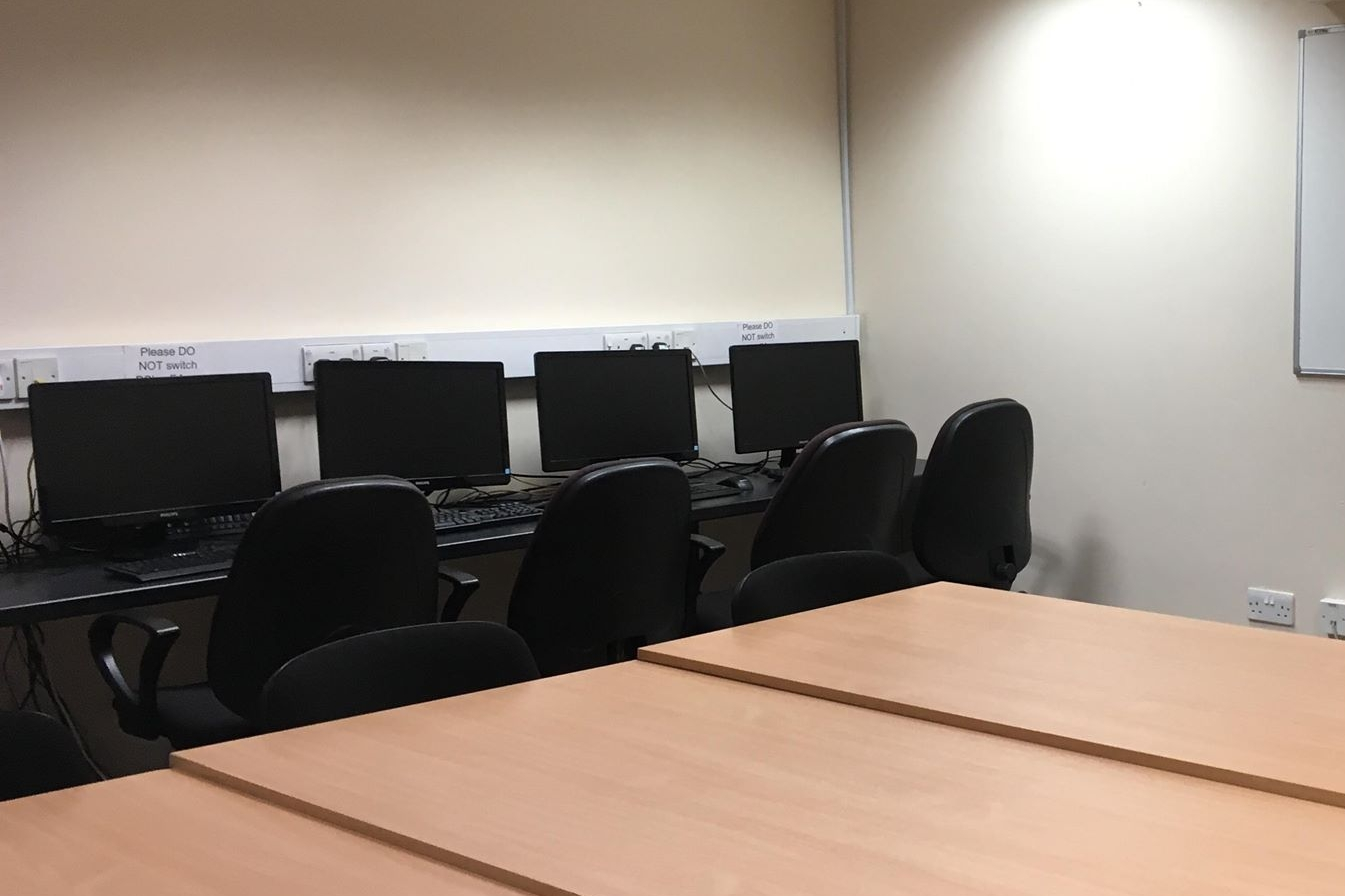 IT Suite - From £15 per hour