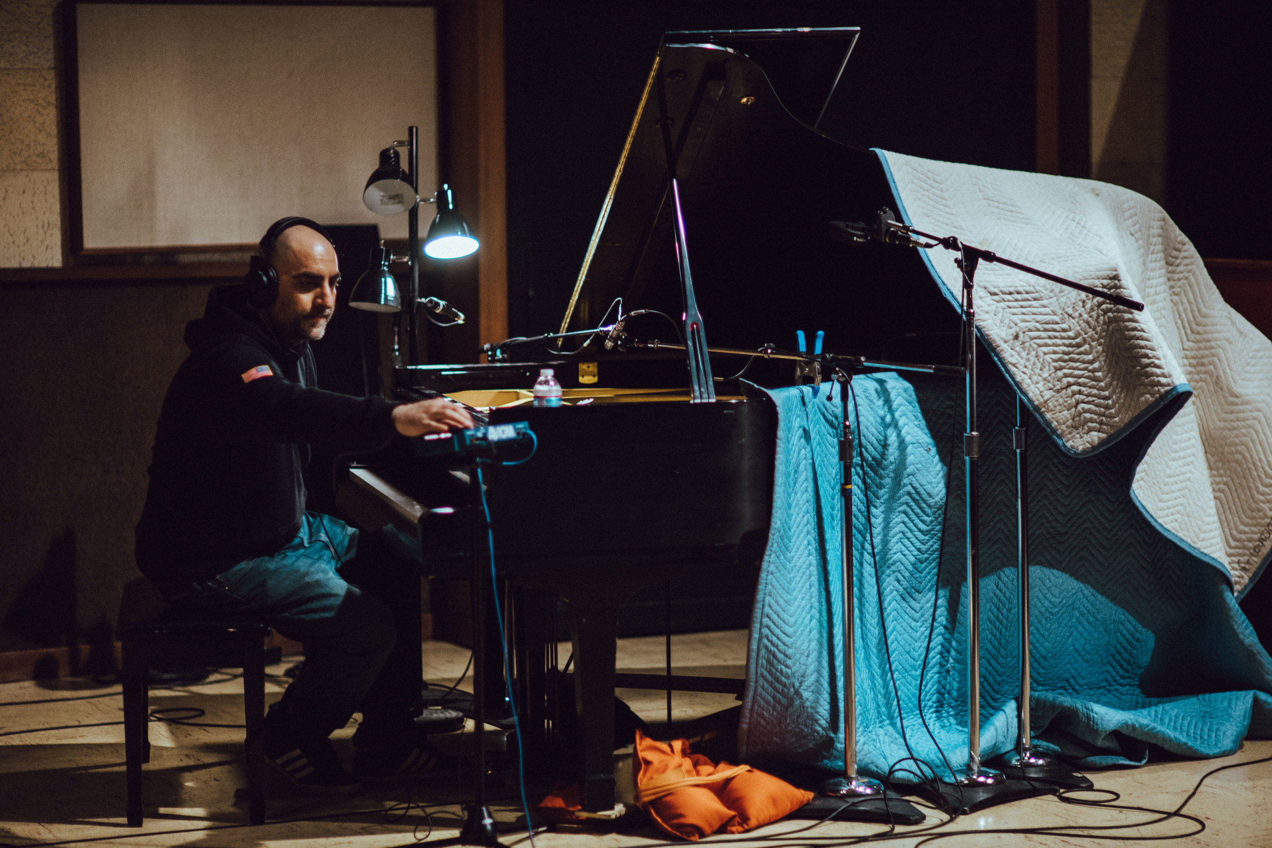 Armen Nalbandian Trio ~ Armen Nalbandian