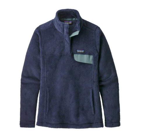 PATAGONIA PULLOVER - ASKING FOR THIS AS A LAYERING PIECE