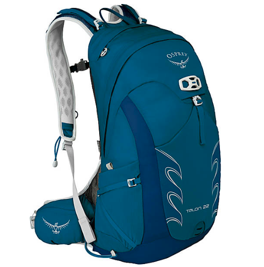 TALON 22 HIKING PACK - GREAT FOR BEGINNERS, AND INTERMEDIATE HIKESWAS $110, NOW $81.95