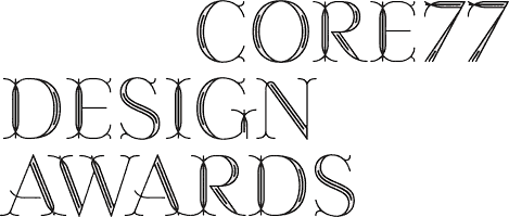 """Spark your Design Creativity"" Wins Core 77 Design Award"