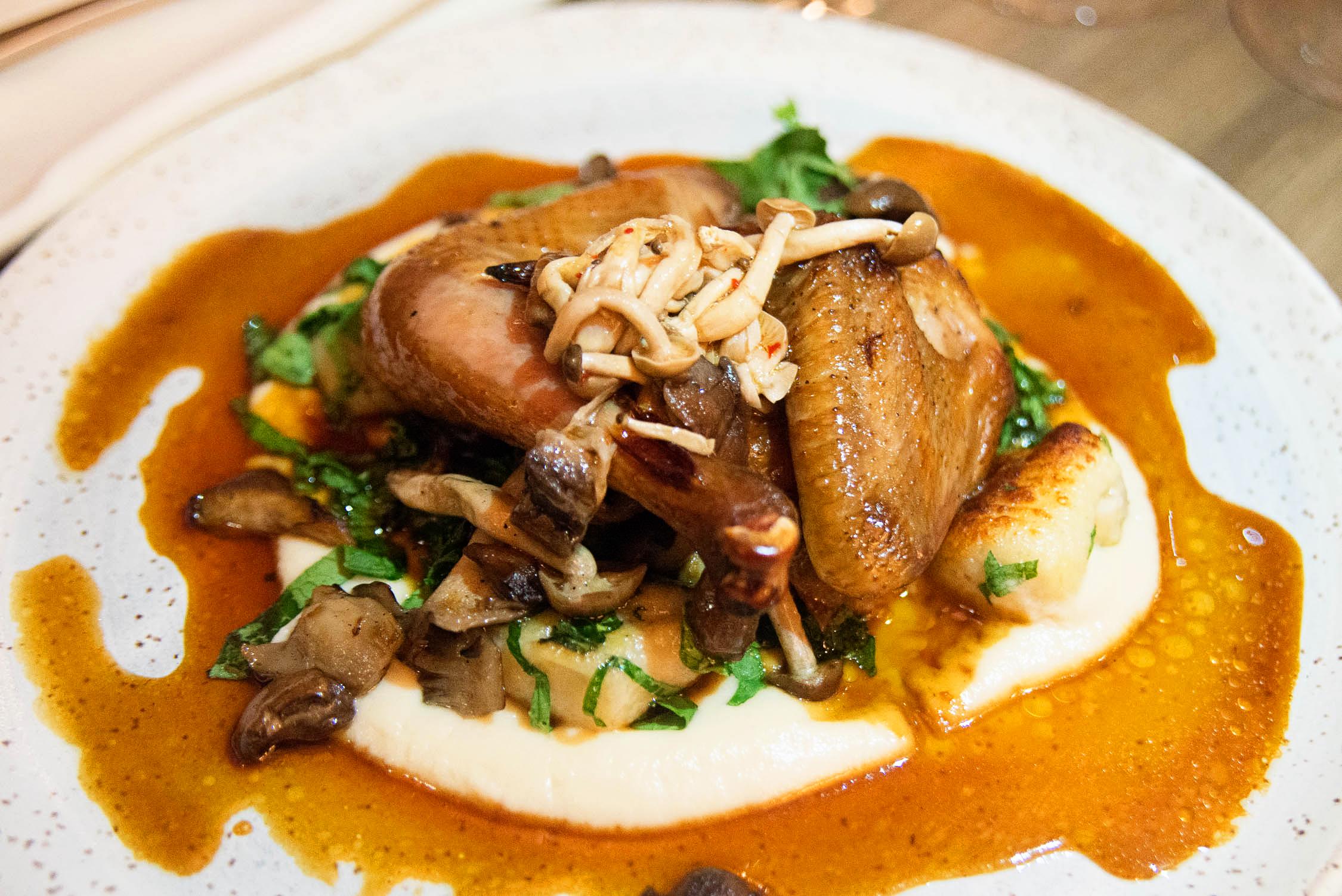 I Love That For You - Parcel 32 Pork Chop