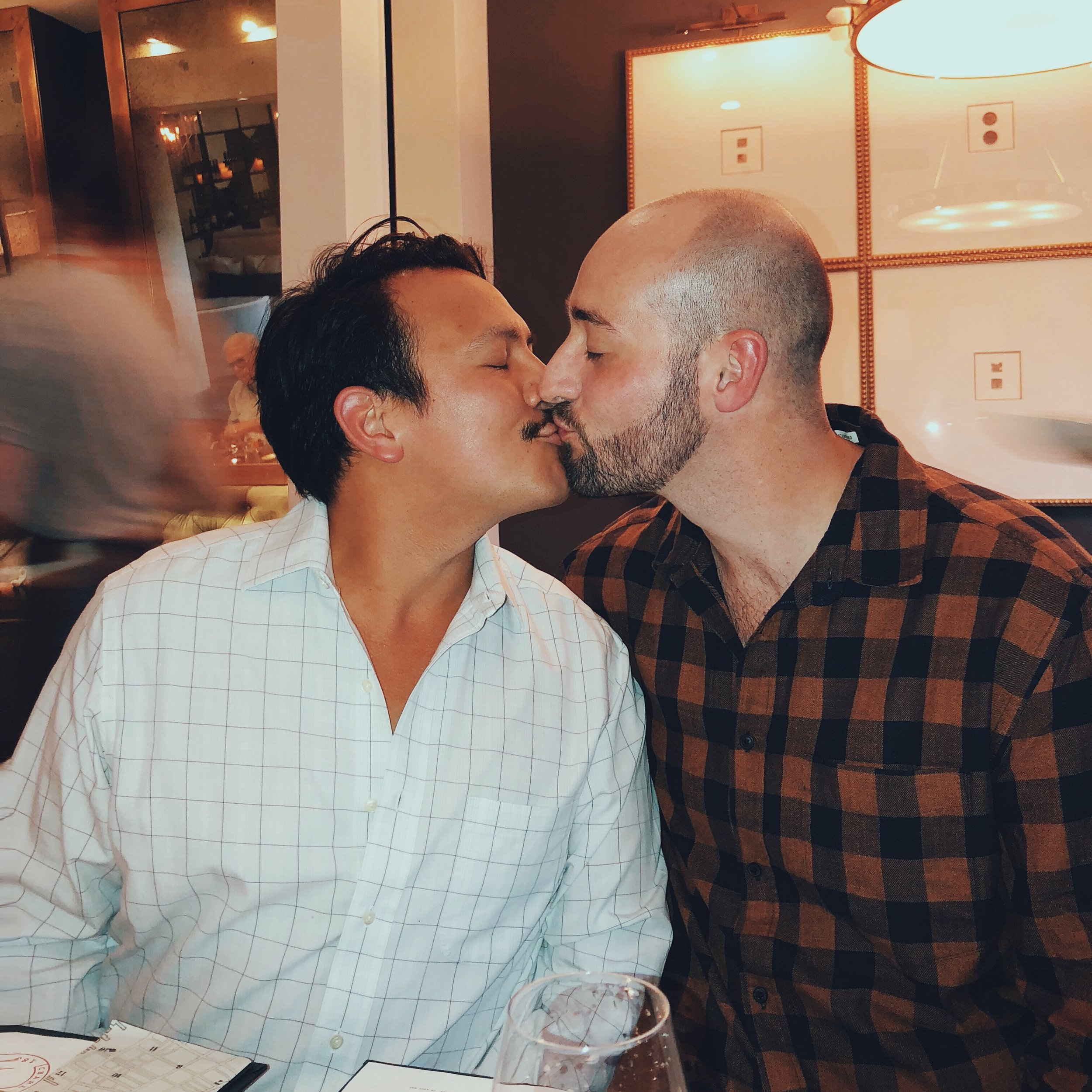 I Love That For You - Parcel 32 Kisses