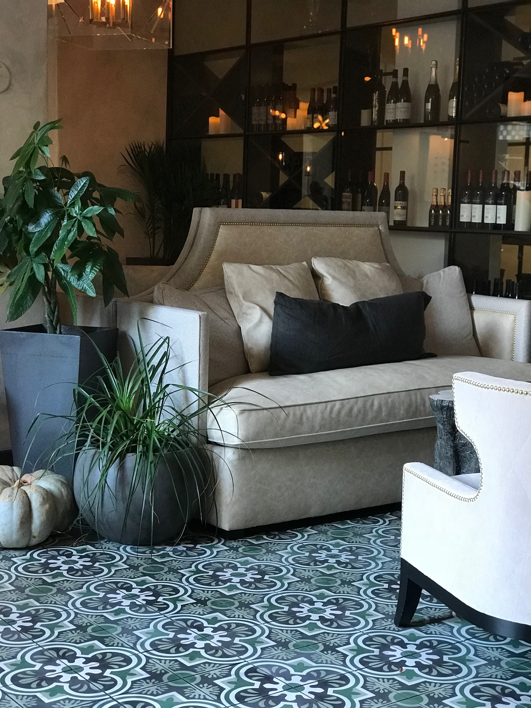 I Love That For You - Parcel 32 Entrance Couch
