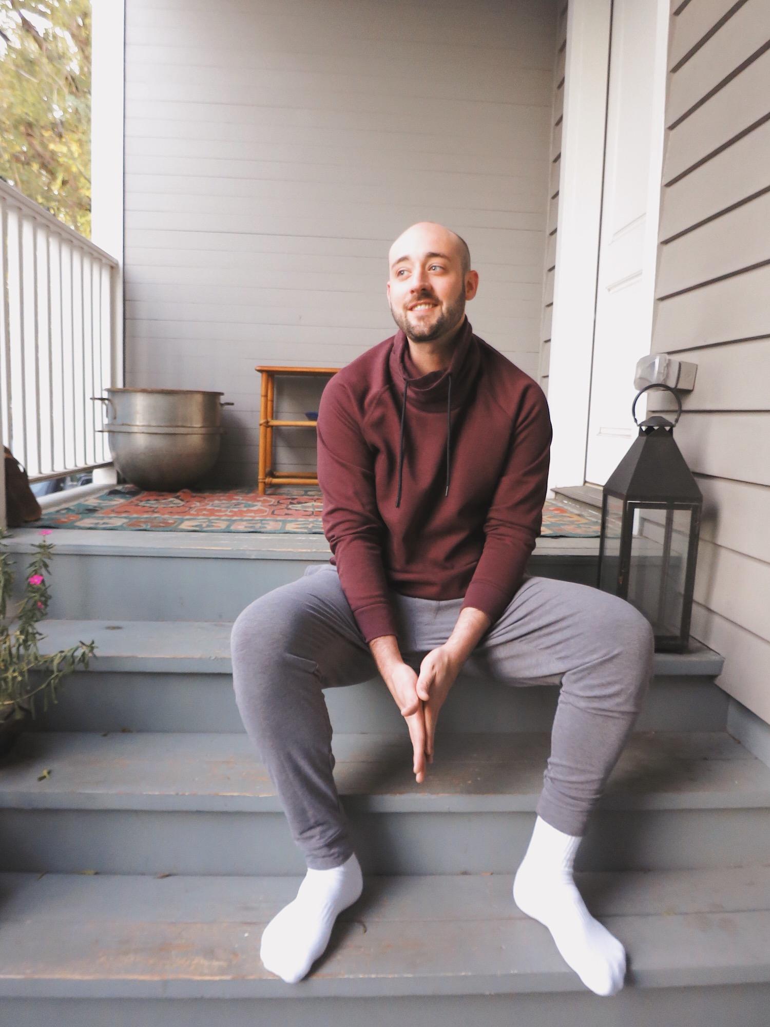 Fall Fashion 2018 - Comfy Clothes