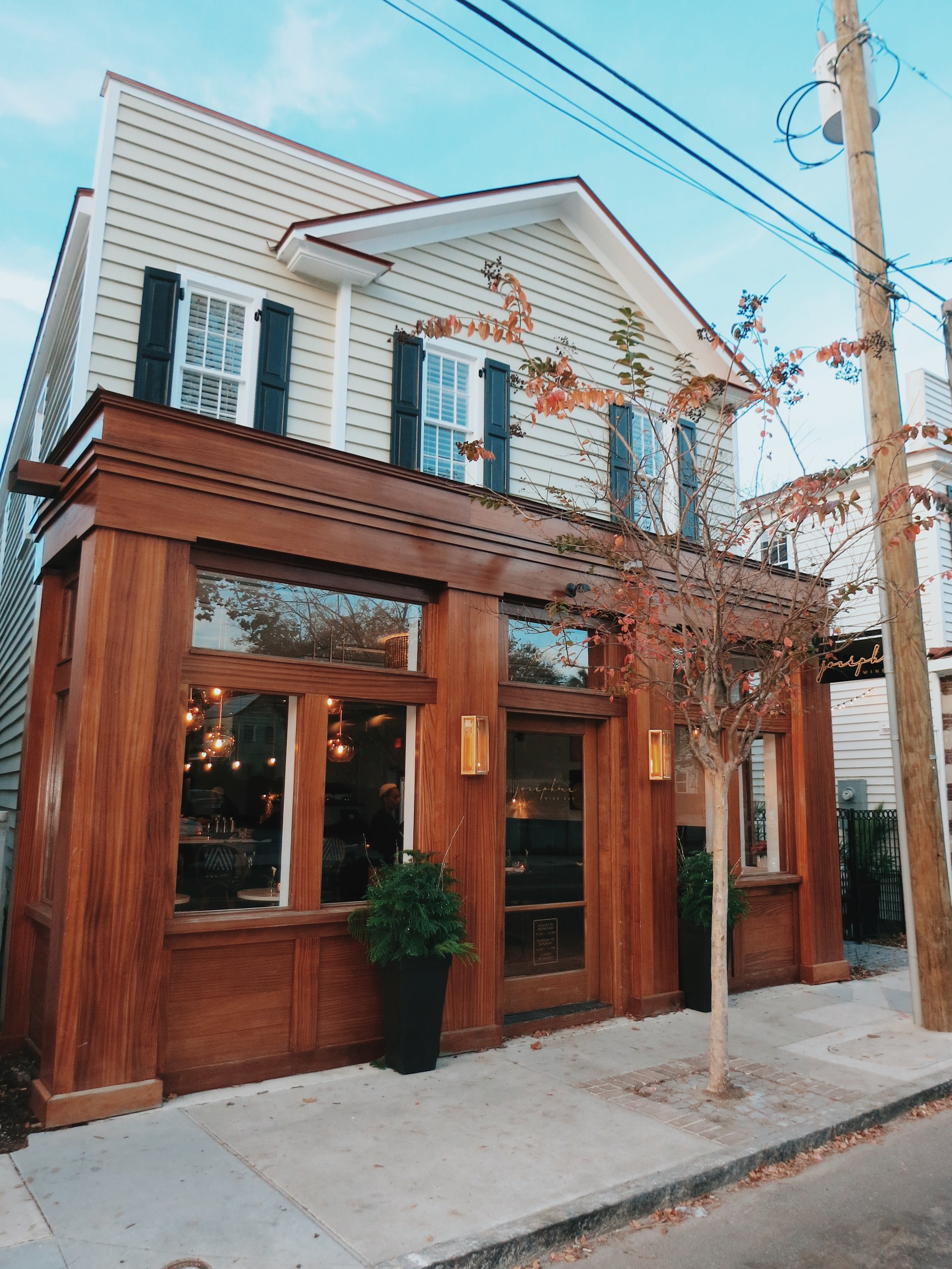 I Love That For You - Josephine Wine Bar Building.jpg