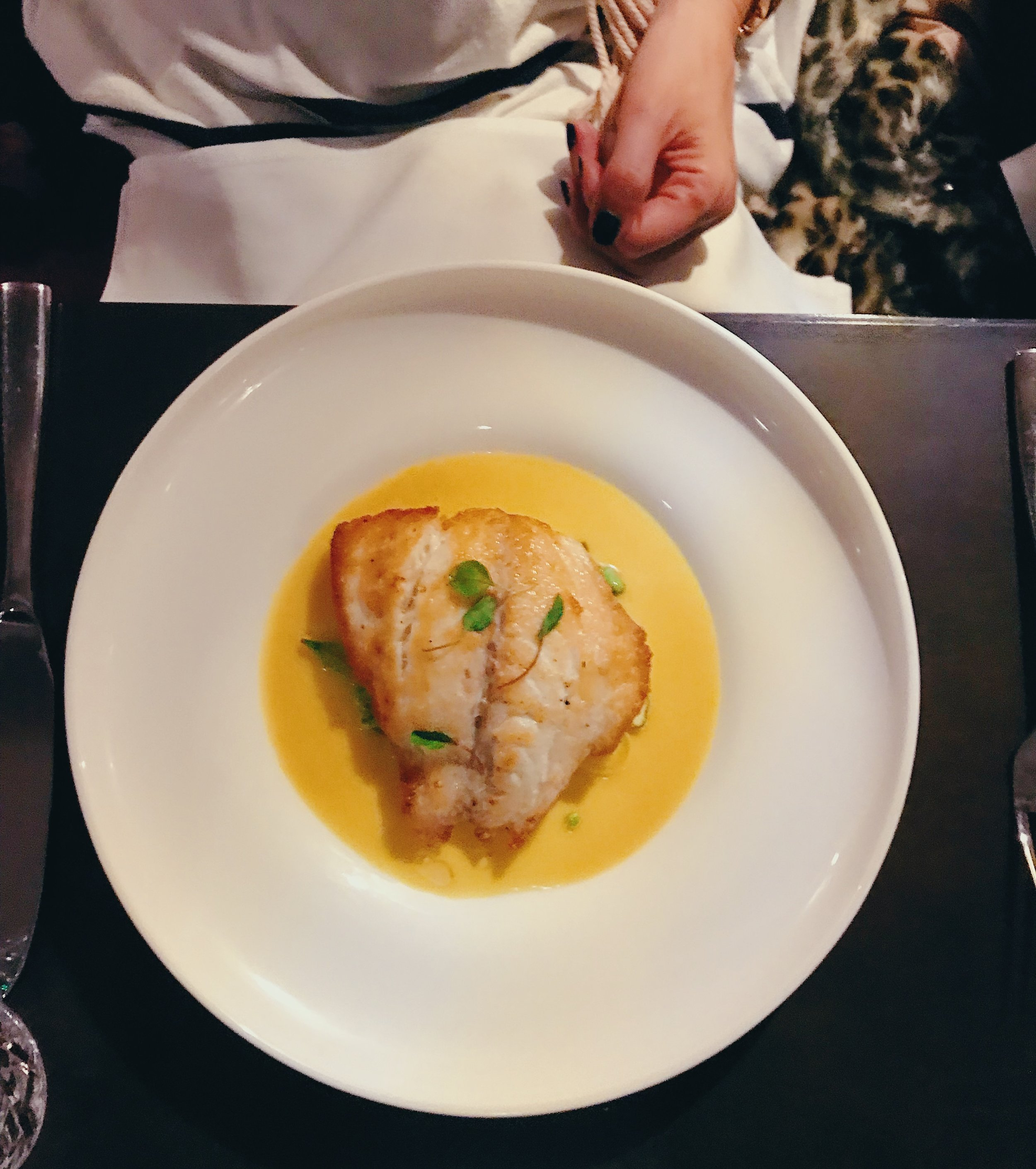I Love That For You - Josephine Wine Bar Entree Chicken.jpg