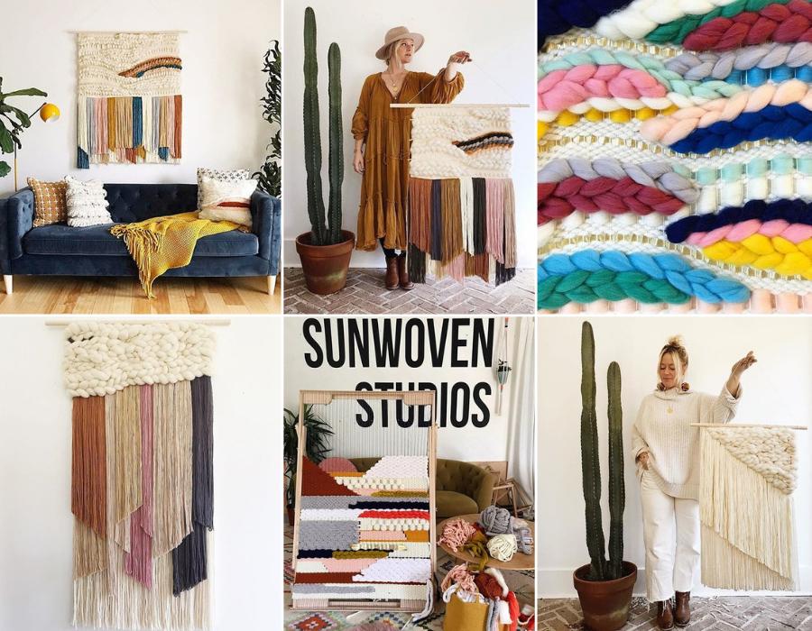 Sunwoven Studio