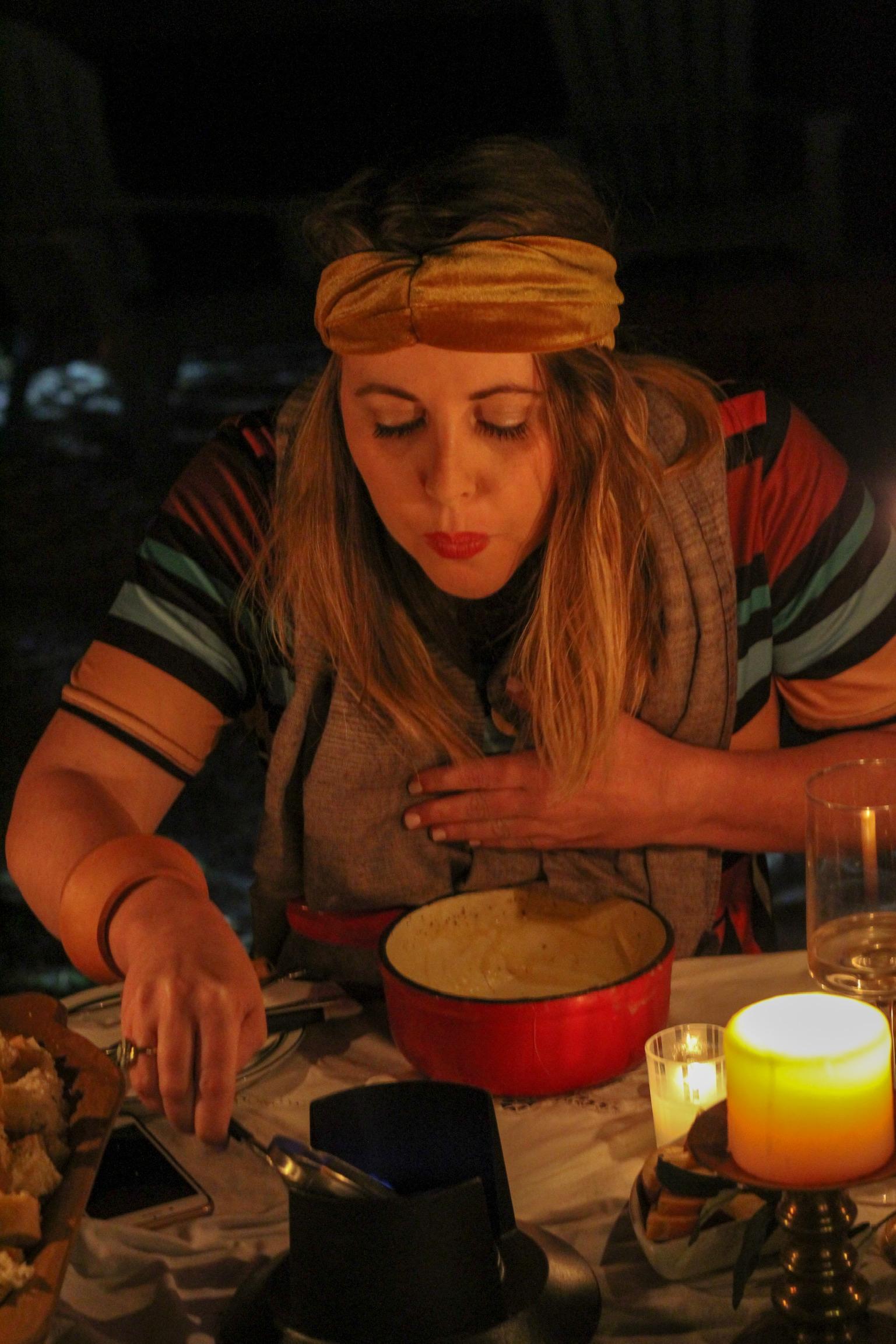 I Love That For You - Susannah Dinner.JPG