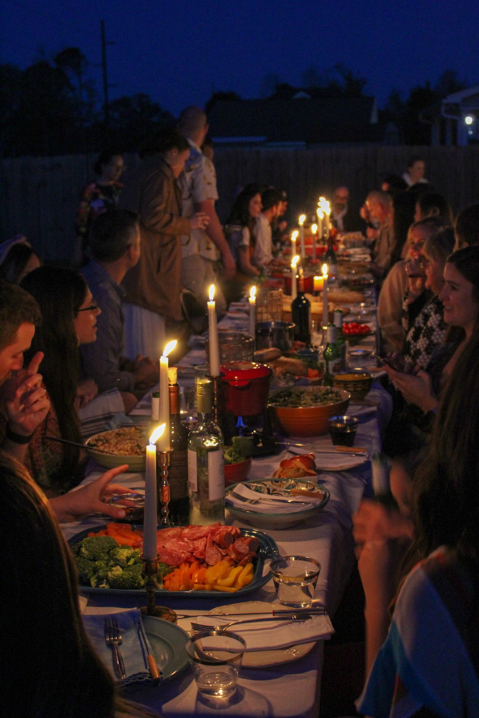I Love That For You - Dinner Table.JPG