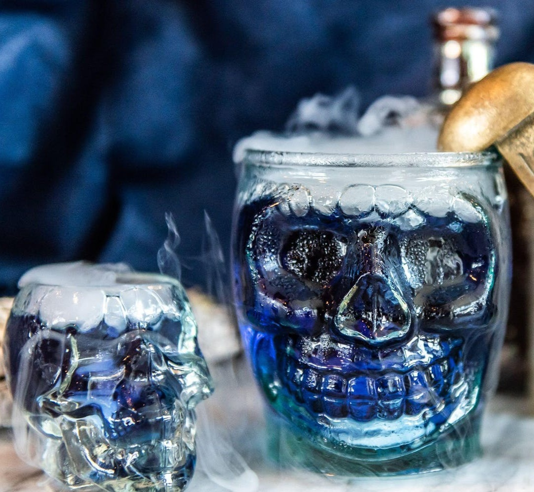 Nightmare on Wentworth - What: Watch out! Enjoy creepy, handcrafted cocktails, an open bar, and tricks and treats at The Watch for $85.Details: October 26 at 75 Wentworth St, Charleston, SC 29401.