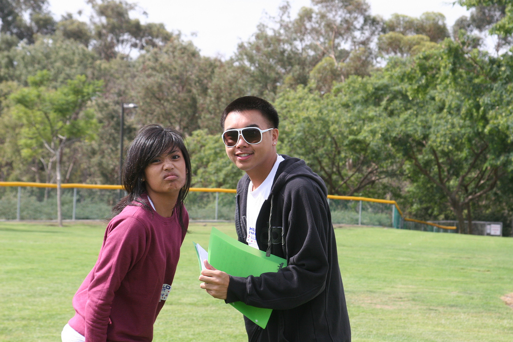 Activities: Vanessatee and Ricky