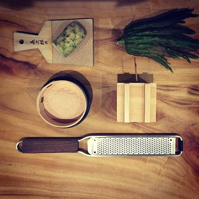 A few of our favorite things ... #ibento #privatedining #noosa