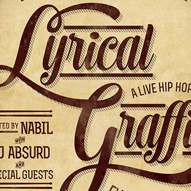 Lyrical Graffiti   DJs / Party / Live Performances New Brunswick, New Jersey