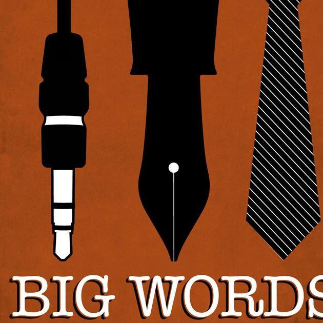 Big Words   Film Premiere Party Brooklyn, NY
