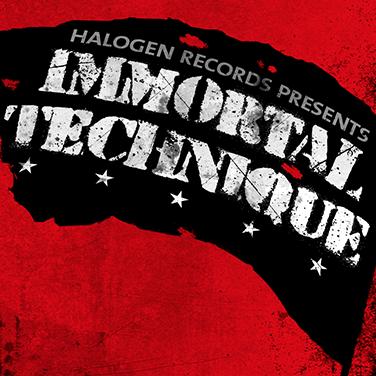 Immortal Technique   Live Performance VT