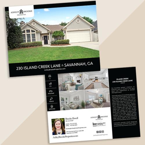 Ashley Brook Properties   Real Estate Savannah, GA
