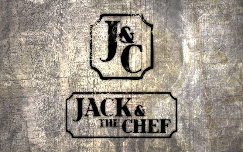 Jack & The Chef Logo