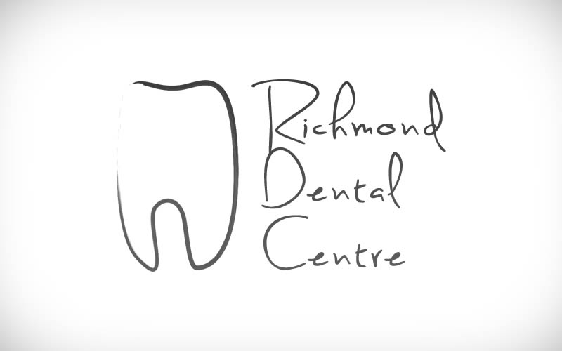 Richmond Dental Centre Logo