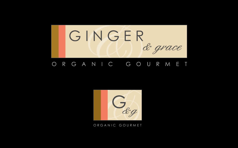 Ginger & Grace Logo