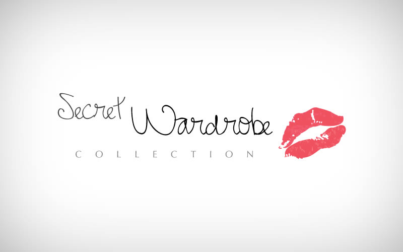 Secret Wardrobe Collection Logo