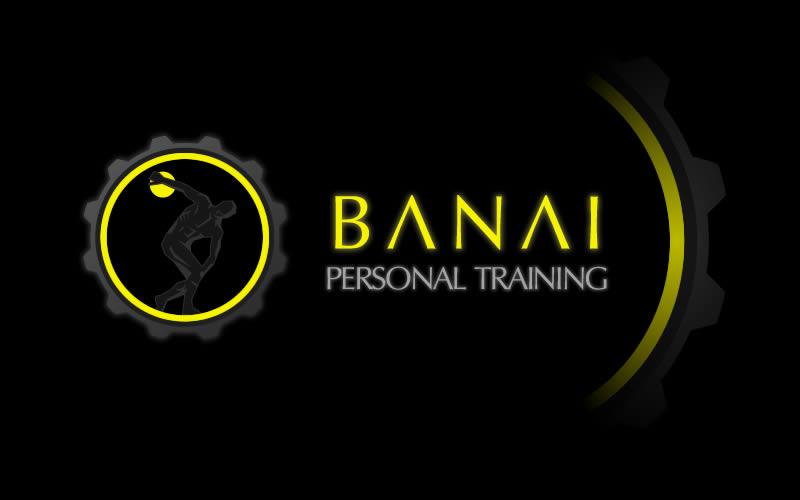 Banai Personal Training Logo
